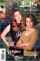 Buffy The Vampire Slayer: Willow & Tara: Wilderness - Issues 1 & 2 - Full Set - Photo Variant Covers